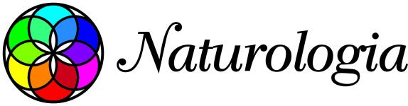 Logo of Cursos @Naturologia